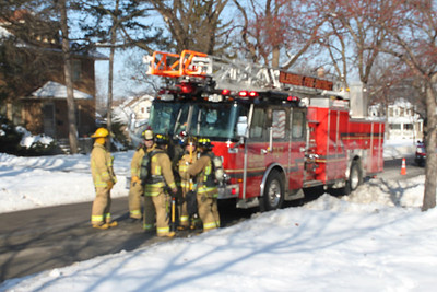 Wheaton General Alarm 1-13-2010