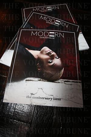 Modern Louisville One-Year Anniversary Celebration 2016