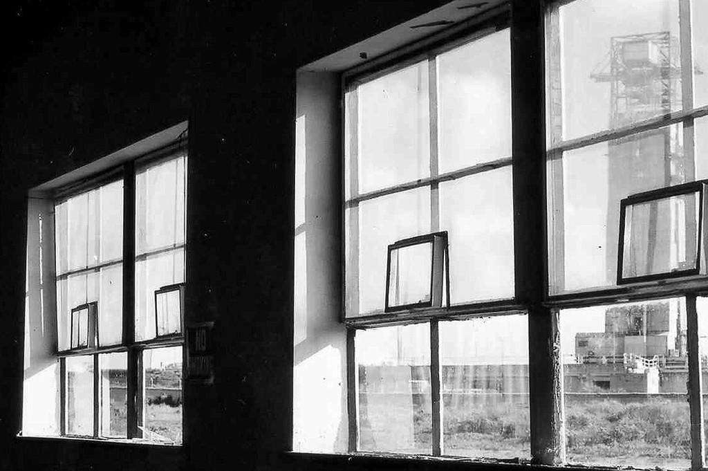 ABRES windows © Brandon Lingle