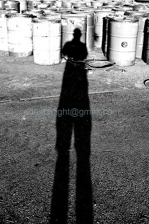 tall shadow