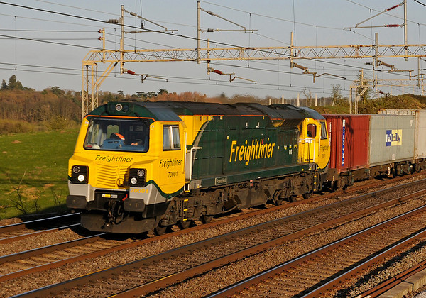 Visit to WCML - January 2011