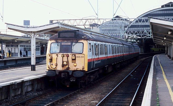 305511 Man Picc what seems like only yesterday how things have changed. Image supplied by Carl Beaumont.
