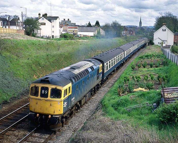 Skewbridge Salisbury, 33058. Image supplied by Chris Nevard