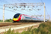 13th Sep 05: Southbound Pendolino, Stoke Hammond
