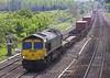 6th Jun 06:  66575, 4E55 Southampton to Leeds