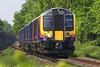 7th Jun 06:  450005 heads for Basingstoke