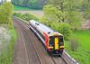6th May 06:  156789 hurries north through Sherrington