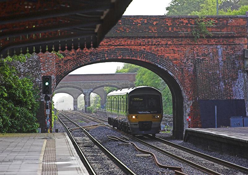 20th May 06:  Bridges 14/05/06