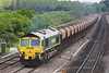 6th Jun 06:  66514, 6B11 Tuesdays only Thorney Mill to Pengam empty Hoppers