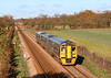 9th Dec 06:  158966 Nears journey's end as it passes Lee
