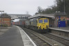 14th Jan 06: 66517 4M49 from Southampton Western Docks at Taplow