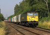 4th Jul 06:  57007 accelerates the Lawley Street to Felixtowe towards Nuneaton