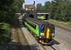 4th Jul 06:  156415  departs for Nuneaton and Leicester