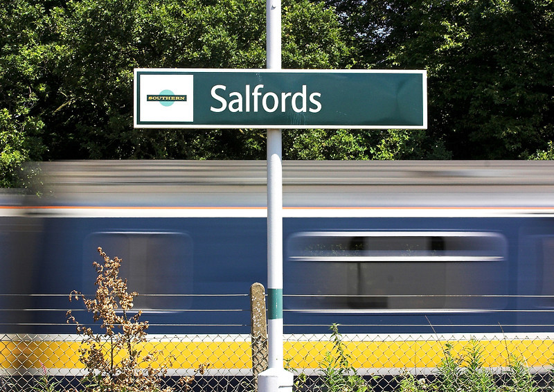 2nd Jul 06:   Salfords