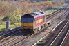 23rd Nov 06:  60042 on the ultra light weight Marchwood to Didcot MOD stores train