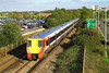 1st Nov 06:  458030 leaves Bracknell with the 15.20 from Waterloo to Reading