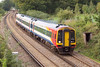 7th Oct 06:  159022 with a service to Yeovil Junction