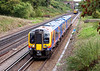 2nd Oct 06:  450066 trundles passed with a Basingstoke  stopper.