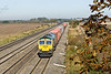 9th Oct 08:  Running a few minutes early is 66594 and the 05.28 from Garston