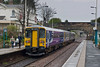 25th Apr 08:  153304 departs Pannal