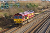 7th Jan 08:  66069 added only because it is the 179th Different EWS shed that I have pictured