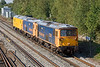 26th Sep 08:  In convoy 73209,73205 & 73141