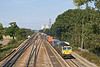 20th Sep 08:  66571 and 4O27 from Garston