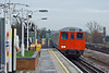 1st Dec 09:  LT 5145 enters Northwick Park with a service to Watford