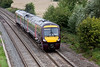 20th Aug 09:  170115 south bound at Portway