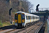 18th Mar 09:  375627 forms 2M46 the 12.51 from Orpington
