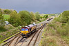 8th May 09:  66248 runs round