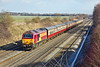 20th Feb 10:  Returning tour stock to Eastleigh from Wembley is 67002 working 5O61 through Shottesbrooke