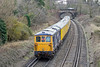 28th Jan 10: 73141 will lead on the return leg