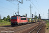 10th Jun 11:    With container tanks and a few boxes 155 125-8  at Shonefeld