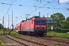 6th Jun 11:  Crossing Alte Bahnhofstrasse is 143 250 and service S2 from Rostock to Warnemunde