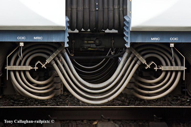 30th Jun 11:  Desiro wiring