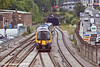21st Jul 11:  450011 runs through Southampton Central on an ECS move