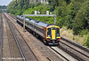 5th Jul 11:  159016+159008 are working 1L26 the 06.41 from Exeter St Davids to Waterloo through Pirbright