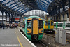 21st Jul 11:  Just arrived at Platform 3 in Brighton is 377119 on the 09.51 from Victoria