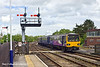 18th May 11:  44020 enters Harrogate with a Sunday morning servive from York to Leeds