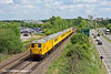 10th May 11:  Leaving Bracknell is 1Q84 heading to Reading.  73138 leads with as usual 73107 on the rear