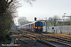 2nd Mar 11:  Leaving Staines is 450553 in the 13.53 from Windsor & Eaton Riverside to Waterloo