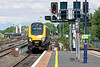19th Jul 12:   the 09.27 from Manchester Piccadilly to Bournemouth arrives at Oxford