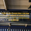29th Mar 12:  This is what I like, give the punters some warning that the 17.06 from Paddington is the next train and is on time !!  Yep 3 1/2 hours should do it.
