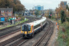 19th Nov 12:  444022 on  an ECS working  at Southampton