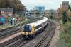 19th Nov 12:  444022 on  an ECS working  at Southampton