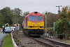 24th Oct 12:  Arriving at the Westerleigh Murco Oil Terminal is 60079 heading 6B13 from Robeston