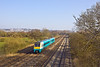 27th Mar 12:  Seen nearing Duffryn is Arriva Trains Wales service from  Crewe to Carmarthen in the hands of 175010
