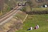 27th Mar 12:  Tom, Chris P & Richard chilling out at Ponthir