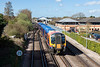 30th Apr 13:  1A26 is the 09.14 from Alton to Waterloo.  Captured at Farnham in the hands of 450092